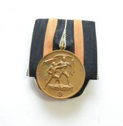 1 Oktober 1938 Medal (Einzelspange)