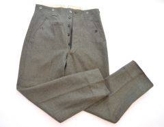 Wehrmacht Heer M40 Trousers