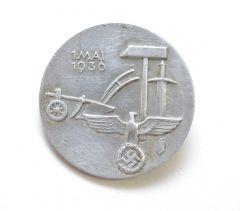 '1 Mai 1936' Abzeichen