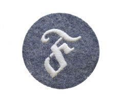 Luftwaffe Ordnance Personnel's Trade Badge