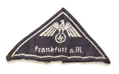 DRK District Sleeve Triangle (Frankfurt)