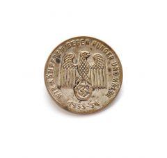 Winterhilfswerke 1933-1934 Abzeichen