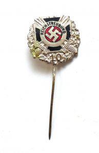 Reichstruebund Ehrennadel (stickpin)