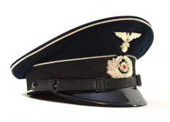Mint NS-Soldatenbund Infanterie Schirmmütze