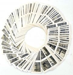100 Raumbildalbum Stereophotographs